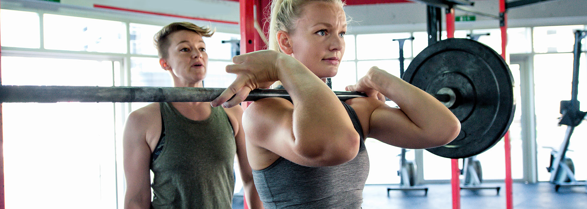 Best Personal Training In Millburn Is At Motion Fitness Club